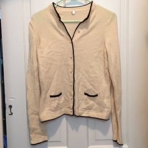 Vtg Margaret O'Leary Cardigan